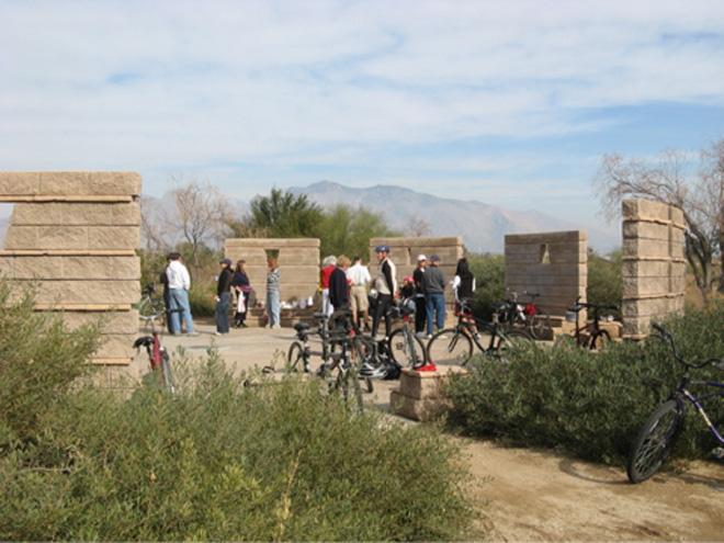 Sun Circle Bikes